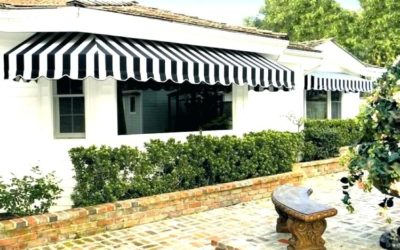 Traditional & Budget Awnings