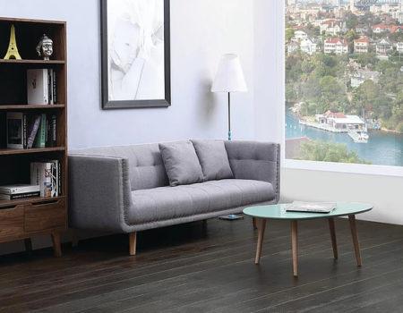 timber floor Copy of Elegant & Premiere Oak - Slate Grey RC