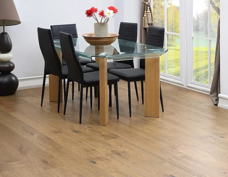 timber floor Copy of Elegant & Premiere Oak - Vintage RC
